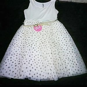 Girls Special Occasion Dress NWT